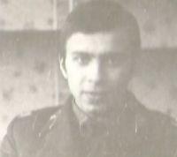 Борис Ершов