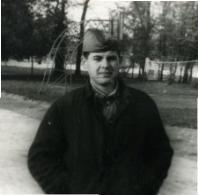 Гончаров Николай