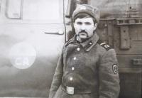 михайленко сергей 1956 г