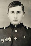 Анатолий Трубицин