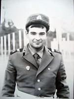 Михаил Сумачёв