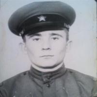Алексей Васильевич Дронов