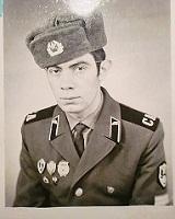 Голубев Пётр
