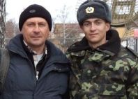 Николай Даниленко