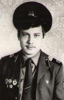 Сергей Редозубов
