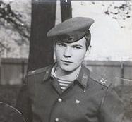 Николай Тула