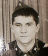 Александр Кононович