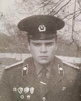 Игорь Дейнека