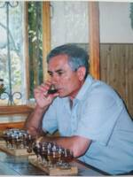 Виктор Рыбкин