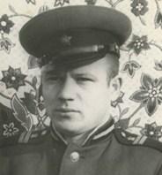 Александр Паршин