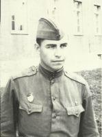 Николай Зенцов