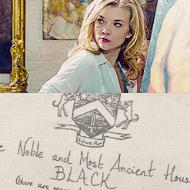 Narcissa Black