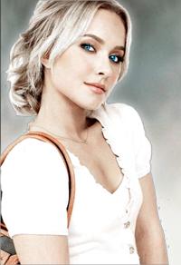 Виолетта Хмельницкая