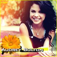 Audrey Bolton
