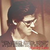 Stanley Leto