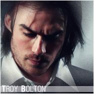 Troy Bolton