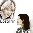 Lostarin