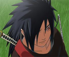 Нагаши Учиха