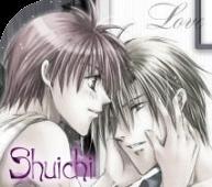 Shuichi Shindo