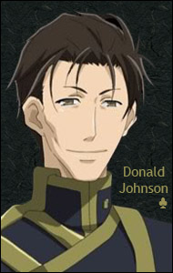 Donald Johnson