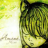 Amane Misa