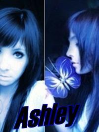 Ashley Flew
