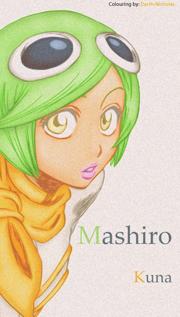 Mashiro Kuna