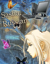 Sasha Ryazanova