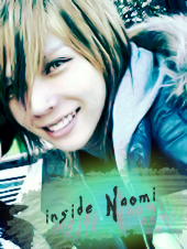 Ke Naomi