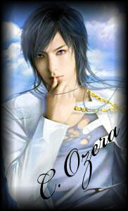 Chris Ozera
