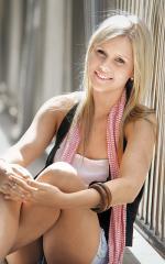 Emma Gilbert