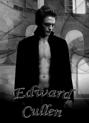 Ed Cullen