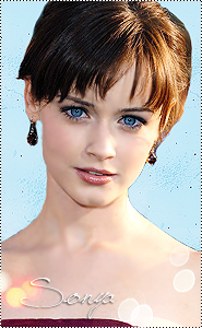 Sonya Cullen