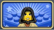 Мастер Lego