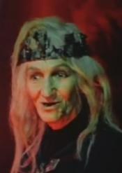 Наина Киевна