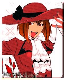Madam RED ~マダム・レッド~