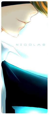 Nicolas Elric