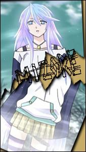 Mizore