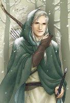 Elfin Robin