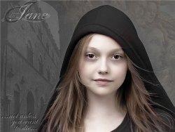 Jane Voltury