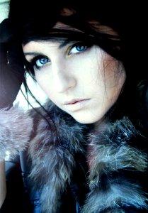 Татьяна Арозматова