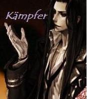 Isaak von Kampfer