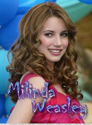 Milinda Weasley