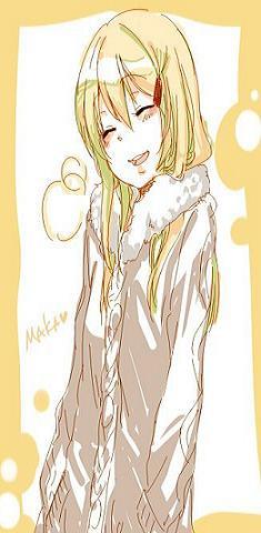 Mika Hatsune
