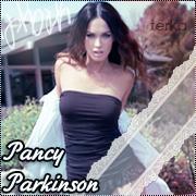 Pancy Parkinson