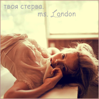 London Annet Coyl