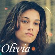 Olivia Cullen