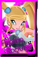 Арианна