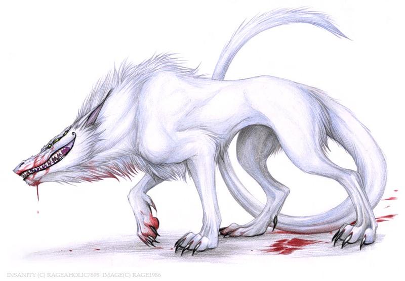 Белый клык