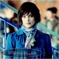 Mrs. Alice Cullen